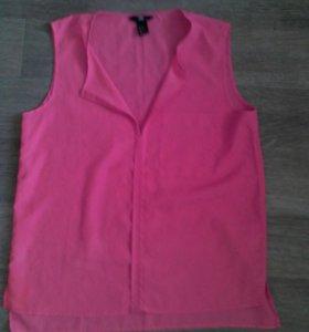 Майка-блуза H&M