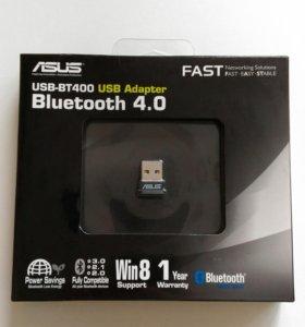 Новый Bluetooth Asus