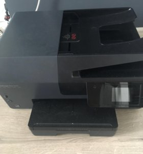 Принтер HP Officejet 6830