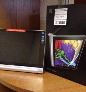 Планшет Lenovo Yoga Tablet 2 830-L 16Gb