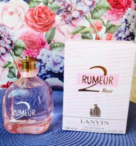 Lanvin Rumer 2 Rose 100 мл