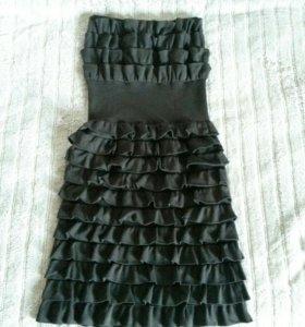 Платье codentry