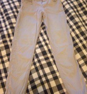 Продам джинсы Zara 140р