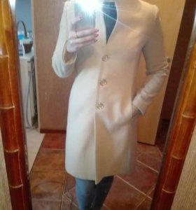Пальто денское