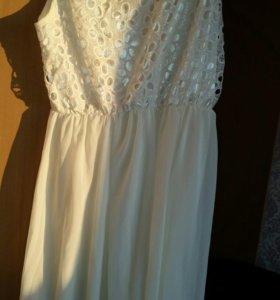 Нежно платья
