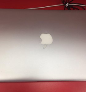 Apple macbook air 13 a1237