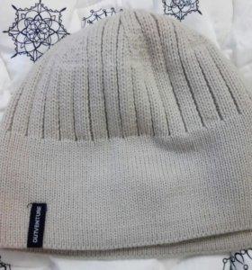 Новая шапка Outventure
