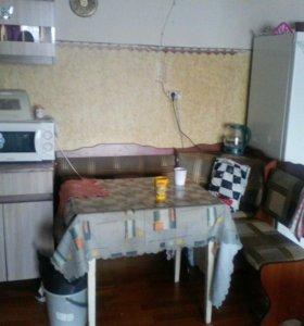 Комната на общей кухни