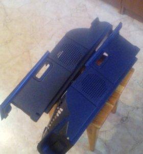 Обивка арки багажника ВАЗ 2114