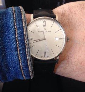 Продам Швейцарские часы мужские Maurice Lacroix!
