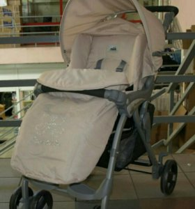 Продам коляску(Cam Portofino Elegant