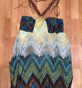 Платье летние Квели