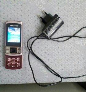 Телефон SAMSUNG C3050