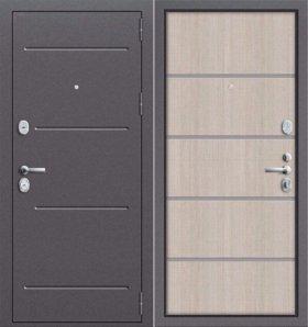 Дверь металлическая Комфорт класса