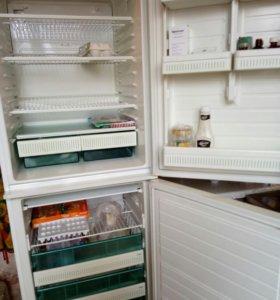Холодильник Vestfrost nofrost