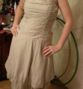 Платье. Италия.