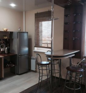 Квартира 65 м2, 2 комнатная
