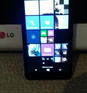 Телефон Microsoft XL 640