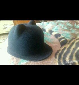 Шляпка новая