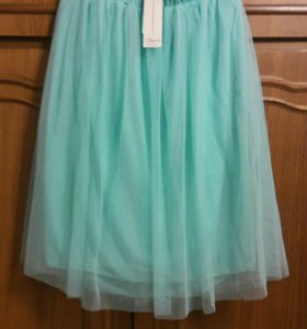 Продам новую юбку-пачку на лето