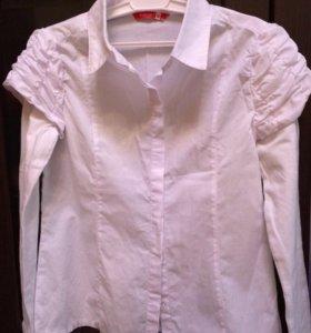 Блузка для девочки 9 лет. Pelican.