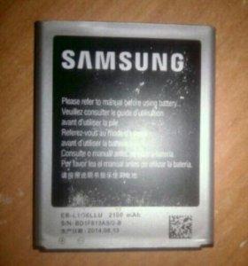 Продам аккумулятор на Samsung Galaxy S 3