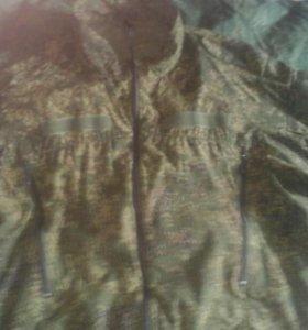 Куртка-ветровка вкпо