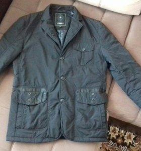 Куртка-пиджак на весну(осень)