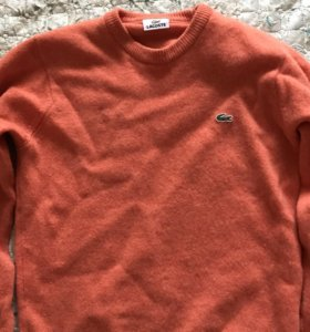 Lacoste свитер