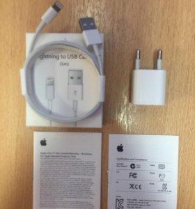 Зарядка iPhone 5s,5,6,6s