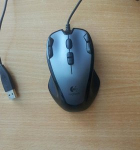 Игровая мышь Logitech G300