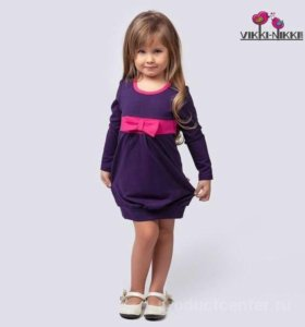 Платье Vikki-Nikki, размер 122-128