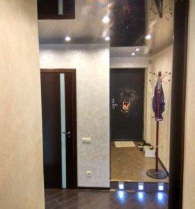 Квартира двухкомнатная в Мытищах