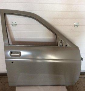 Дверь передняя правая ВАЗ 2110-2170 Приора