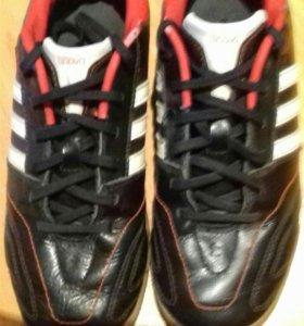 Футзалки Adidas 11novapro originals
