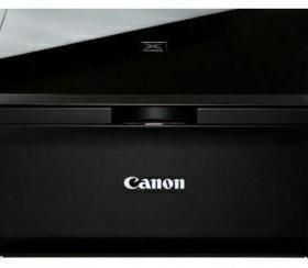 Мфу Canon pixma MG3140