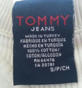Кофта Tommy Hilfiger