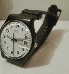 Оригинальные часы от swatch