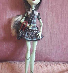 кукла Monster high Френки