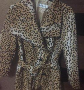 Новое пальто М