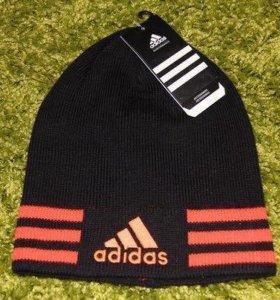 Шапка Adidas новая фирменная