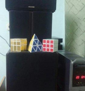 Microlab FC730