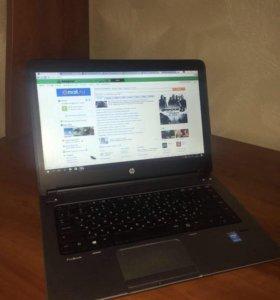 Hp ProBook i5/8/500/1600*900