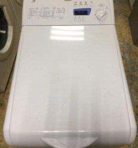 Стиральная машинка INDESIT на 5 килограмм