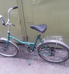Велосипед ММВЗ