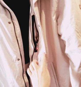 Куртка мужская фирменная