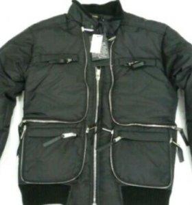 Куртка Dsquared Italy