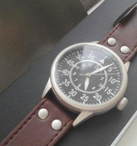 Механические часы из Европы