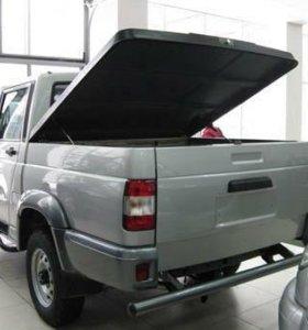 Крышка кузова багажника Уаз пикап