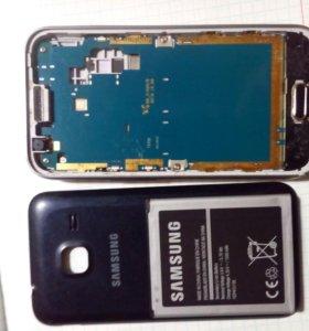Samsung J105